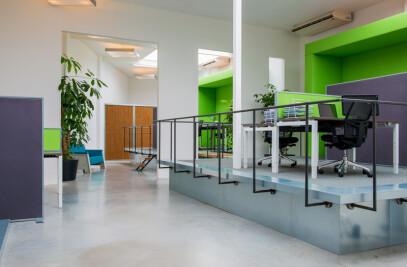 GoodHabitz office