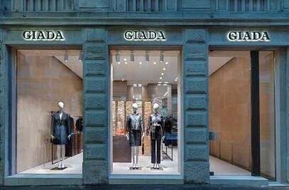 GIADA stores
