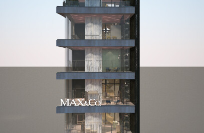Max&Co Building