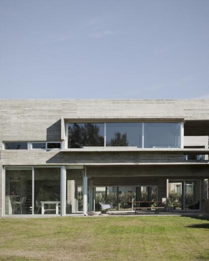 Torcuato House