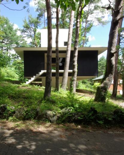 House in Fujizakura