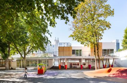 Sonia Delaunay School