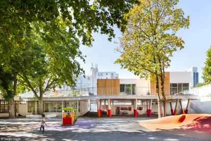 Ecole Sonia Delaunay