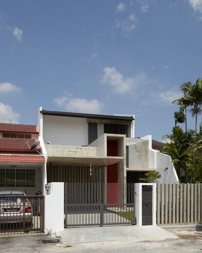 Le Mon House