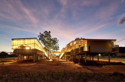 Walumba Elders Centre