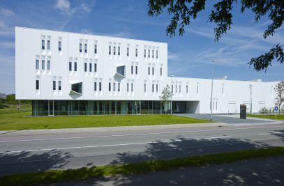 Enexis regional office Maastricht