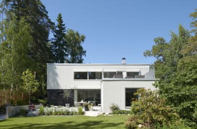 Villa Nacka