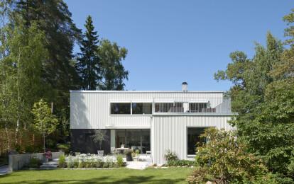 Gustav Appell Arkitektkontor