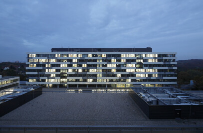 IC – Ruhr-Universität Bochum