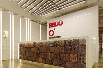 BBDO Indonesia Office