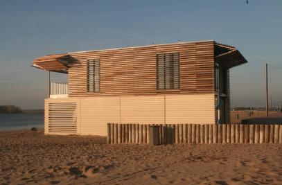 Lifeguard Nesselande