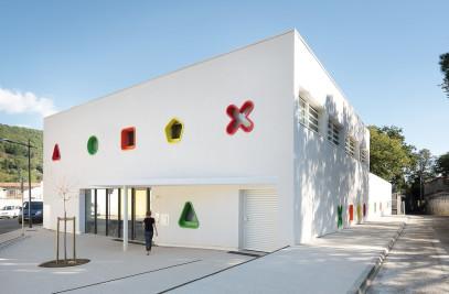 Lodève childcare center