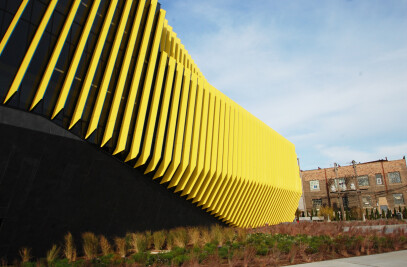 Northeastern Illinois University - El Centro Campus