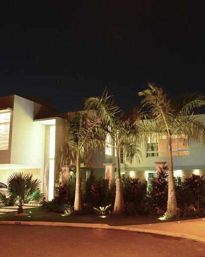 Casa ZV