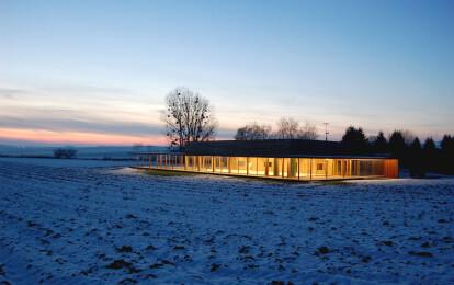 Cabinet d'Architecture et d'Urbanisme Heintz-Kehr& associés