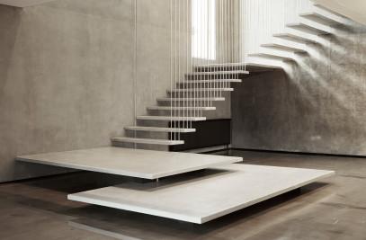 Hi-Con Staircases