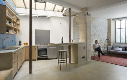 Maxime Jansens architecte