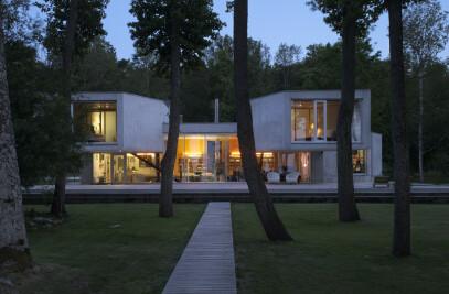 Villa Lokaator