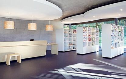 Gauer Itten Messerli Architekten AG