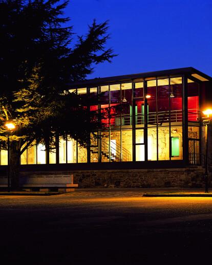Esteiro health center