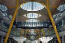 Barajas International Airport Madrid