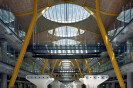 Barajas International Airport Madrid