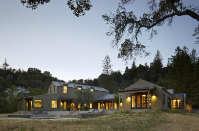 Spring Road Residence