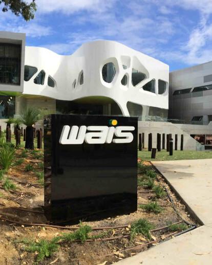 Western Australian Institute of Sport High Performance Service Centre (WAIS)
