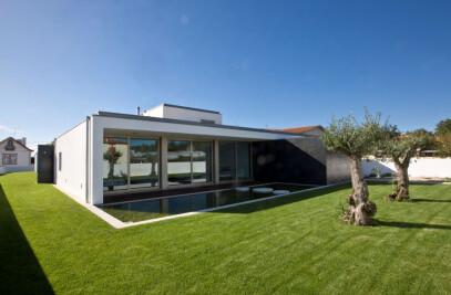S. G. House