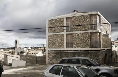 CASA A PUJALT (Casa Costa)