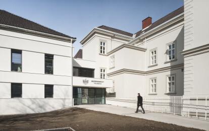 Ederer + Haghirian Architekten