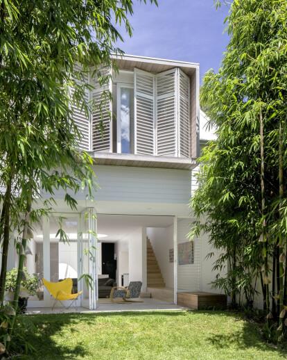 House C3