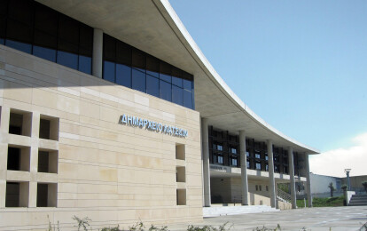 IOAKIM LOIZAS Architects