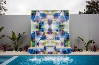 Digital Mosaic