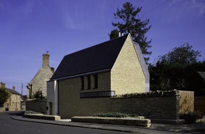 Harrold House