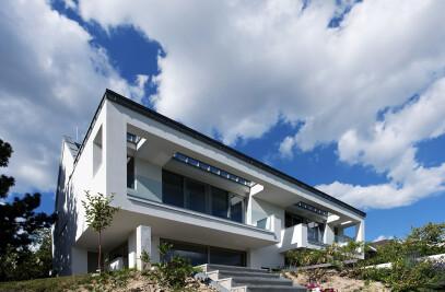 Villa BUDAPEST  (Villa Fodor)