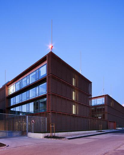 Hungaro Control (Centre of Hungarian Air Navigation Services)