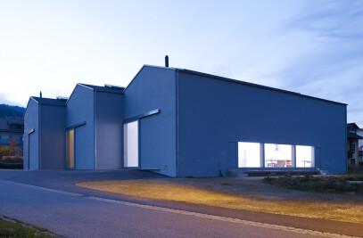PNA - Atelier, Werkstatt und Lager in Gleißenberg