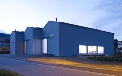 Florian Nagler Architekten