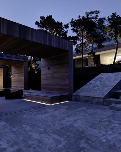 2 verandas