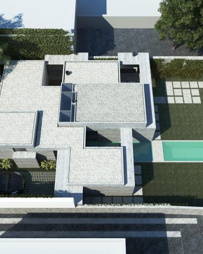 Prado House