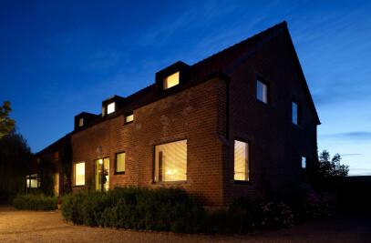 Farmhouse Lennik
