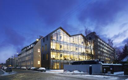 Danielsen Architecture