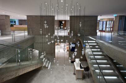 Hotel Eurobuilding