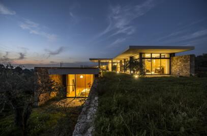 Zgharta House