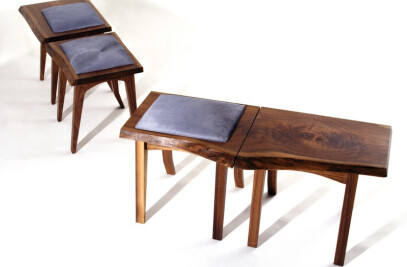 Continuous Bench