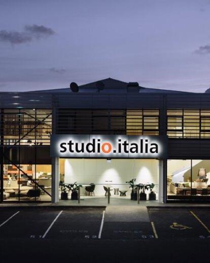 Flexform Flagship Store in Auckland