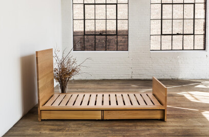 AB6 Bed