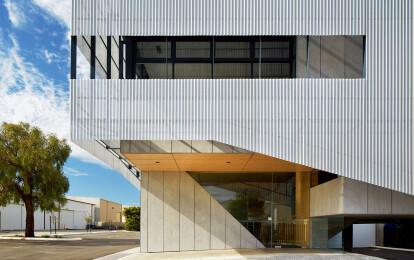Braham Architects