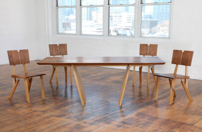 Come Together Dining Table